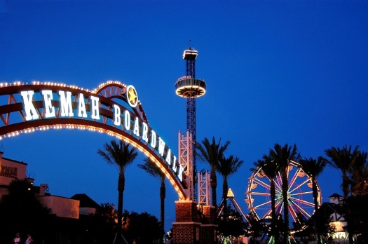 houston-citypass-kemah-boardwalk